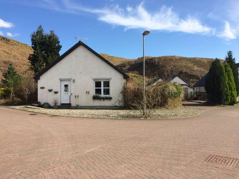 3 Bedrooms Bungalow for sale in Kilmartin, Lochgilphead, Argyllshire, PA31