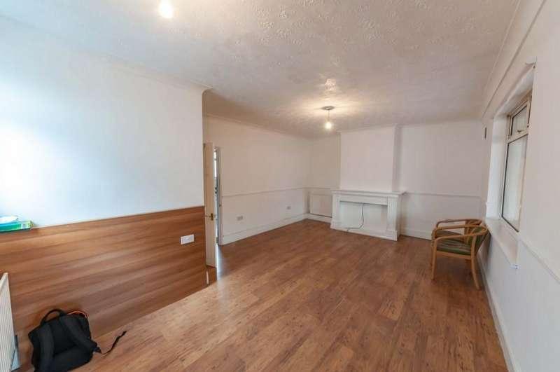 3 Bedrooms End Of Terrace House for rent in Stevens Road, Dagenham, RM8