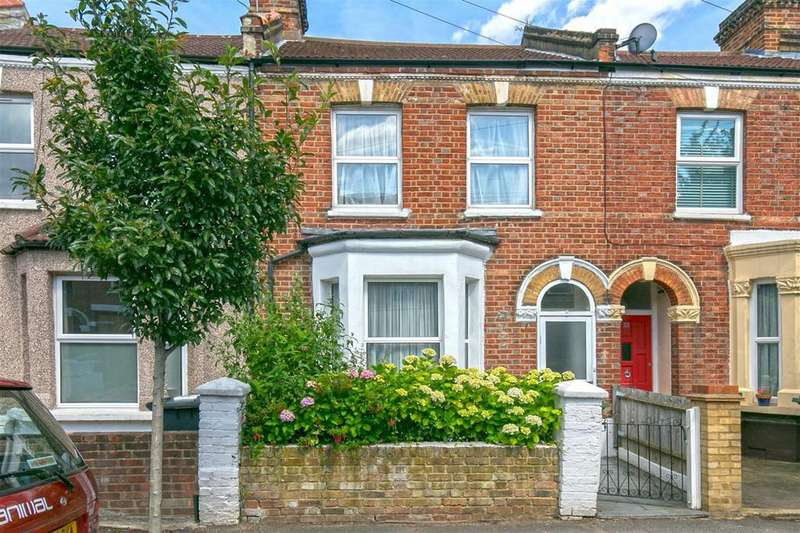 3 Bedrooms House for sale in Ellora Road, Streatham, SW16