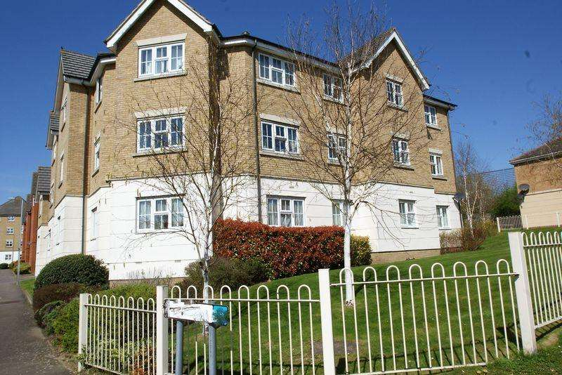 2 Bedrooms Apartment Flat for sale in Purfleet