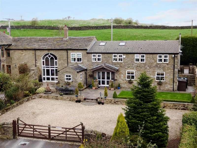 4 Bedrooms House for sale in Otley Road, Bingley