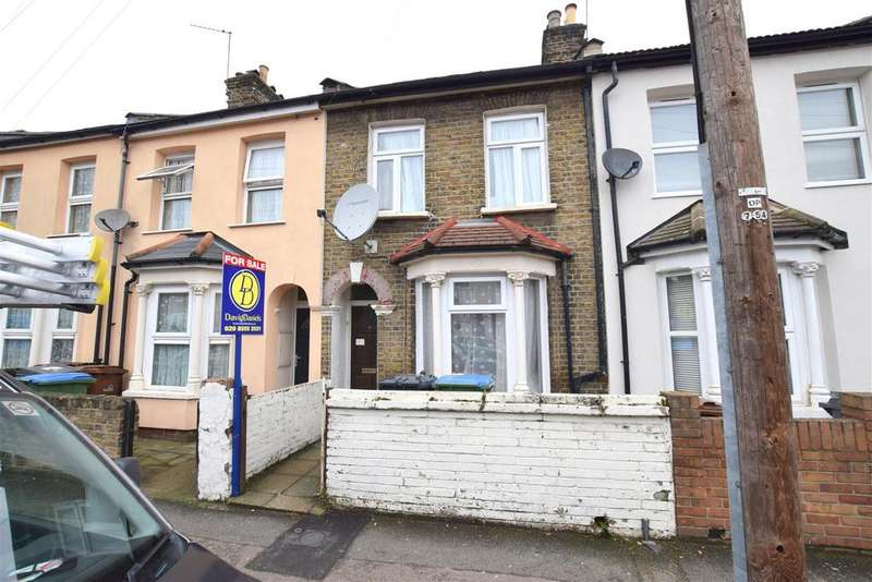 2 Bedrooms House for sale in Downsell Road, Stratford