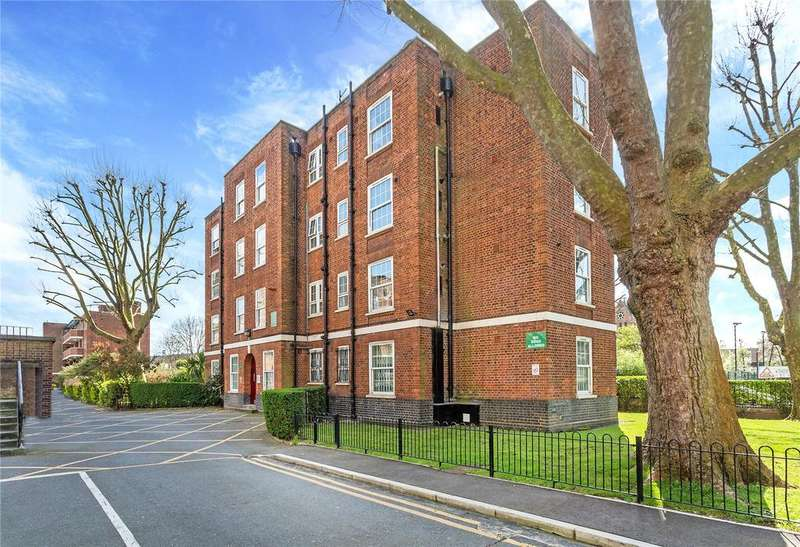 3 Bedrooms Flat for sale in Tanhouse Field, Torriano Avenue, London