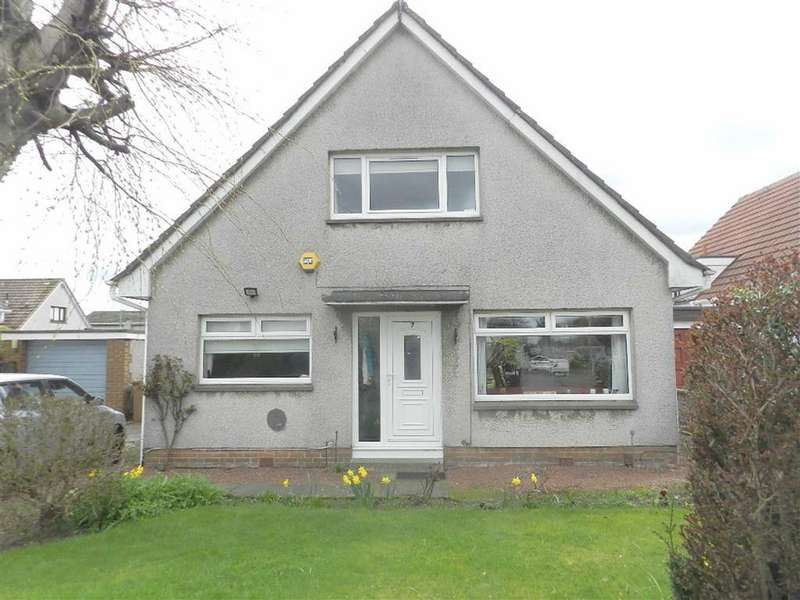 3 Bedrooms Detached House for sale in Parklands, Broxburn