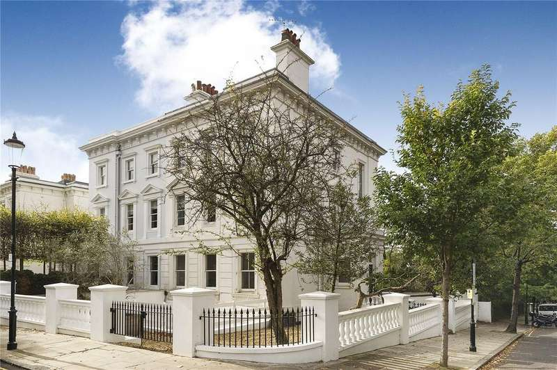 4 Bedrooms House for sale in Lansdowne Road, Notting Hill, London