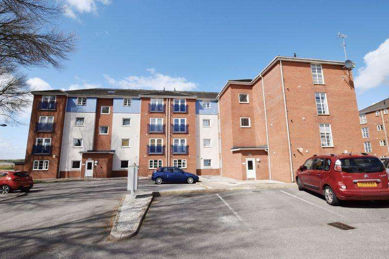 2 Bedrooms Ground Flat for sale in Old Coach Road, Runcorn