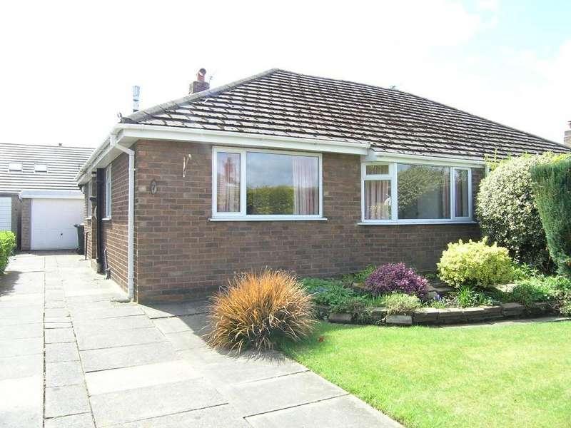 2 Bedrooms Bungalow for sale in Wildwood Grove, Paddington, Warrington