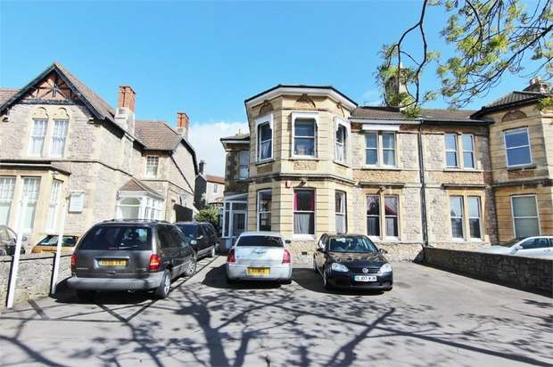 6 Bedrooms Semi Detached House for sale in Boulevard, North Somerset