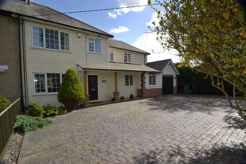 5 Bedrooms Semi Detached House for rent in Church Road, Benson