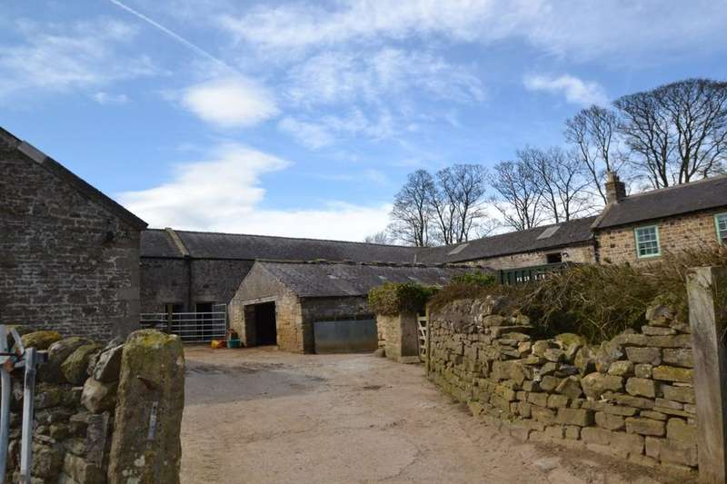 4 Bedrooms Barn Character Property for sale in Lowgate, Hexham