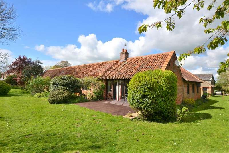 4 Bedrooms Barn Conversion Character Property for sale in Hardingham