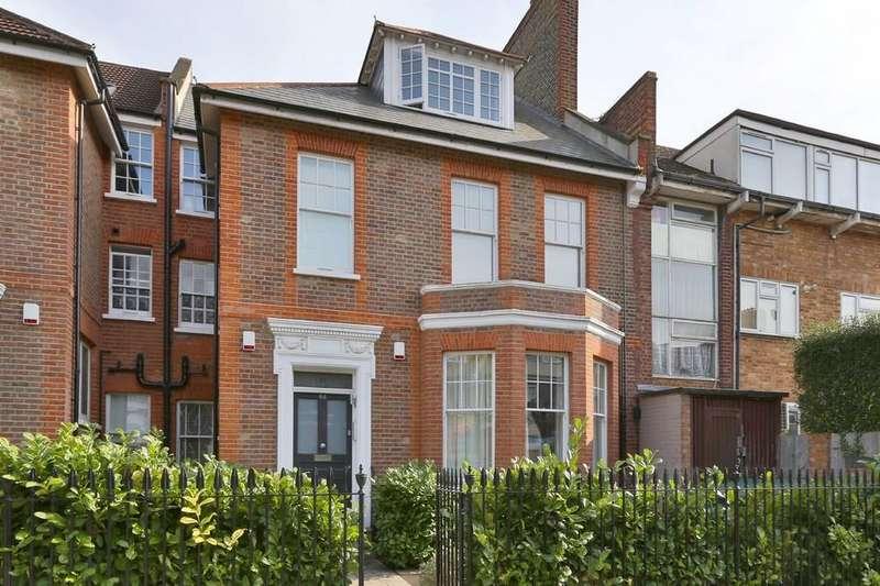 3 Bedrooms Maisonette Flat for sale in Filey Avenue, London