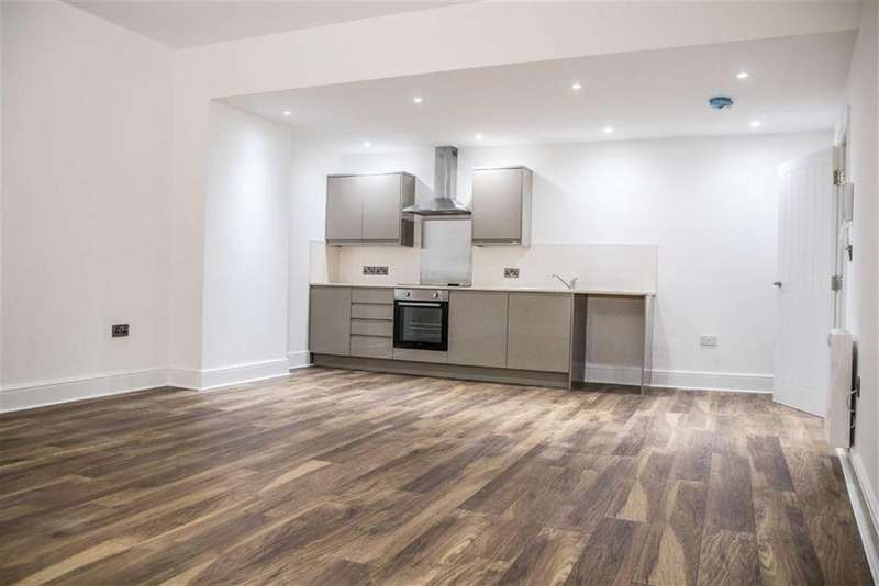 1 Bedroom Apartment Flat for sale in Millstone Lane, Leicester