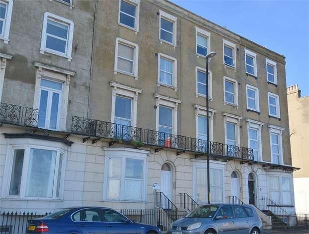 1 Bedroom Commercial Property for sale in Ethelbert Terrace, Cliftonville, Margate, Kent