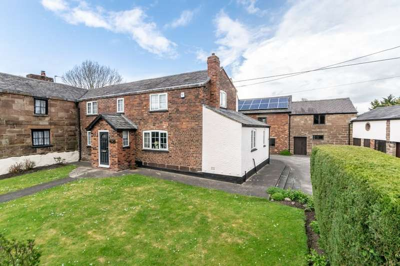 5 Bedrooms Semi Detached House for sale in Ince Lane, Elton, Chester, CH2