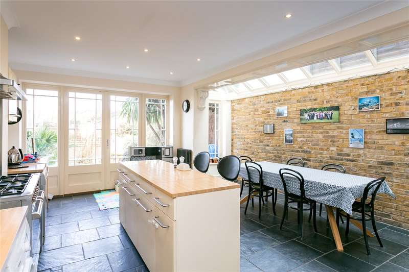 5 Bedrooms Mews House for sale in Honor Oak Rise, London, SE23