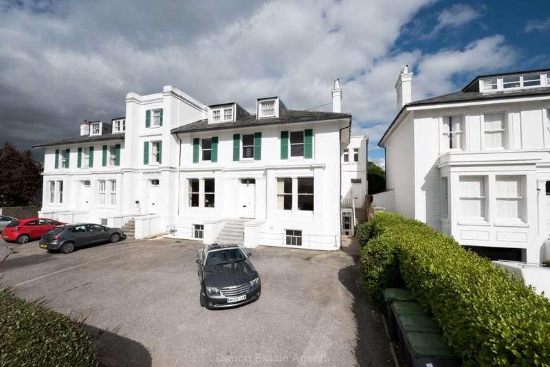 4 Bedrooms Flat for sale in Crescent Road, Alverstoke