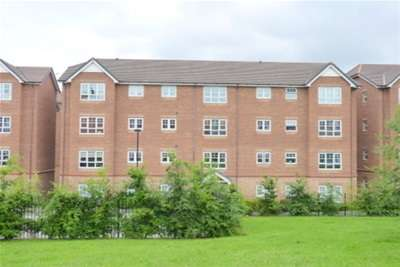 2 Bedrooms Flat for rent in Maxwell Court, Merlin Road, Birkenhead