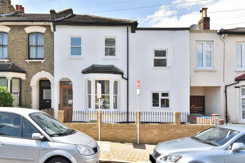 4 Bedrooms Terraced House for sale in Caulfield Road, Nunhead