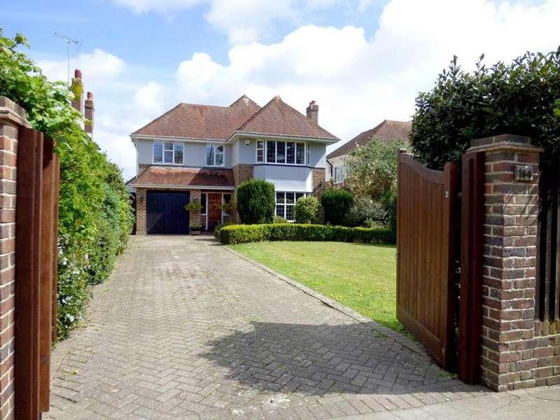 4 Bedrooms Detached House for sale in West Bognor Regis, West Sussex