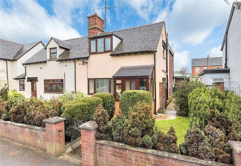 Property For Sale Shrewsbury Road Craven Arms