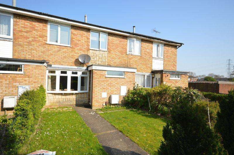 2 Bedrooms Terraced House for sale in Linmere Walk, Houghton Regis