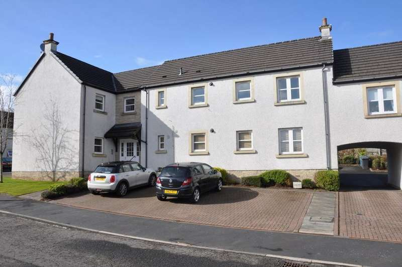 2 Bedrooms Apartment Flat for sale in The Dell, Newton Mearns, Glasgow, G77