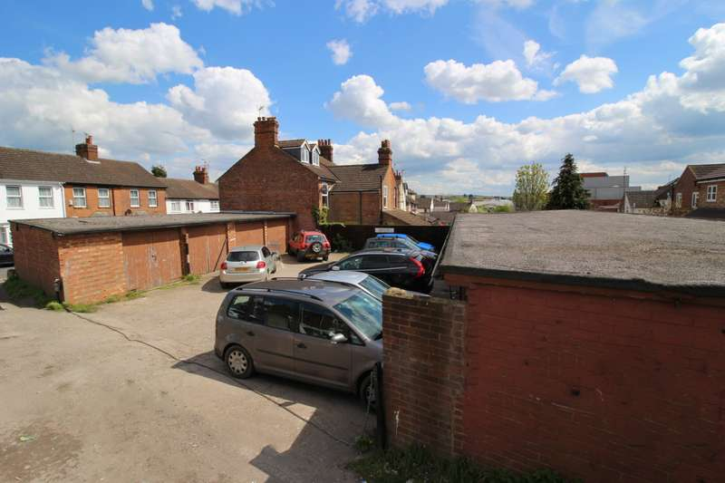 Land Commercial for sale in Plot of land close to Aylesbury town centre