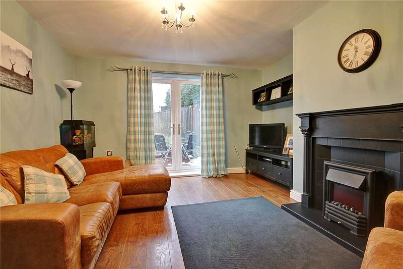 3 Bedrooms Semi Detached House for sale in The Avenue, Pity Me, Durham, DH1