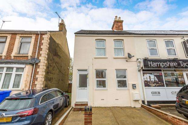 2 Bedrooms Maisonette Flat for sale in Aldershot, Hampshire