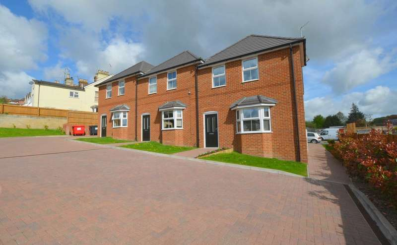 2 Bedrooms Apartment Flat for sale in Addison Road, Chesham HP5
