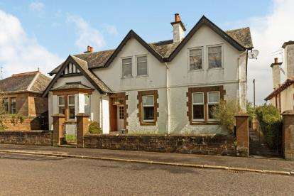 4 Bedrooms Flat for sale in Belmont Avenue, Ayr