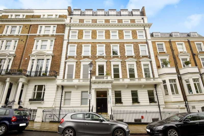 2 Bedrooms Flat for sale in Ladbroke Square, Notting Hill, W11