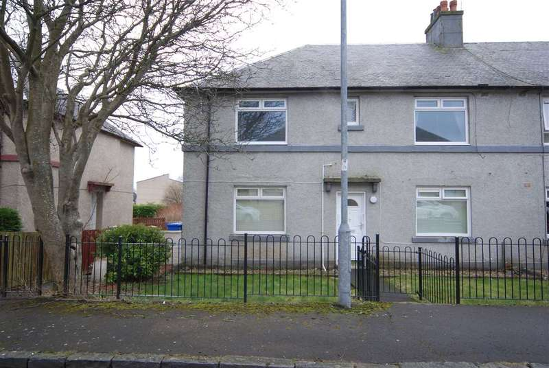 2 Bedrooms Apartment Flat for sale in Winton Avenue, Kilwinning