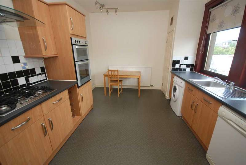 3 Bedrooms Apartment Flat for sale in Sharon Street, Dalry