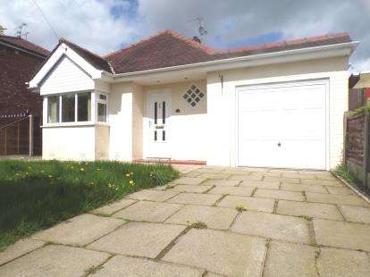 2 Bedrooms Bungalow for sale in Northcliffe Road, Stockport, Greater Manchester