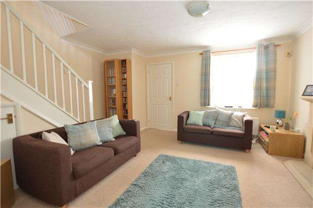 3 Bedrooms Detached House for sale in Homefield, Yate, BRISTOL, BS37 5US