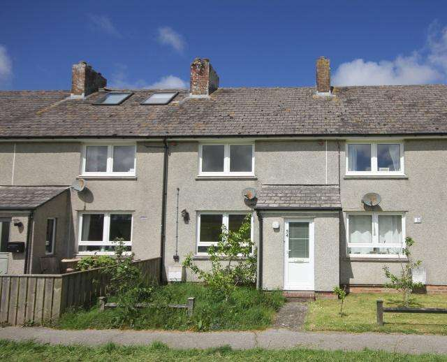3 Bedrooms House for sale in St Eval