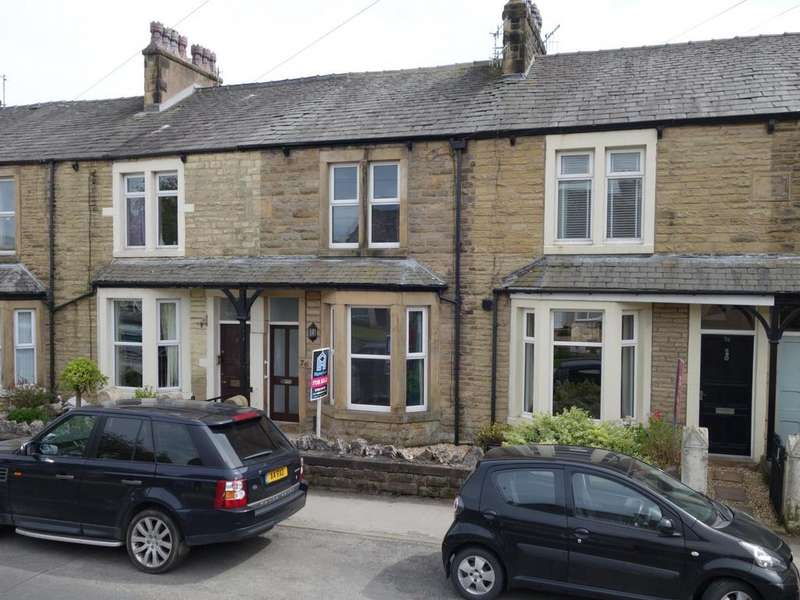 3 Bedrooms Terraced House for sale in High Road, Halton, Lancaster
