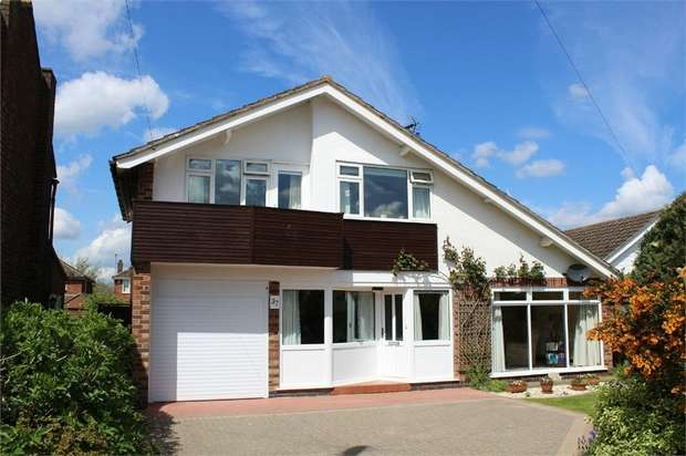 3 Bedrooms Detached House for sale in Ullesthorpe