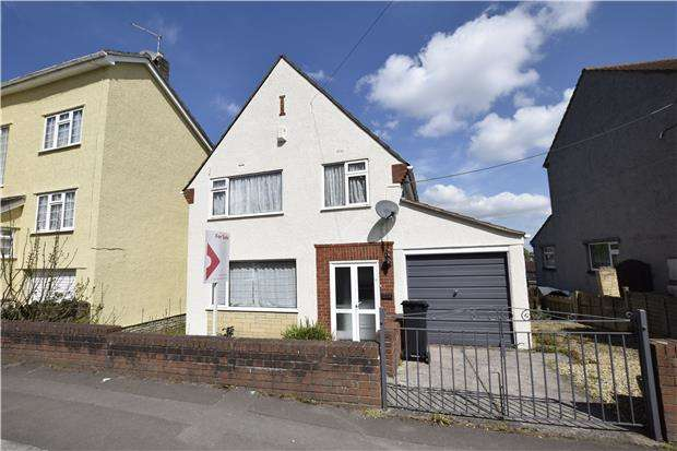 3 Bedrooms Detached House for sale in Cock Road, Kingswood, BS15 9SJ