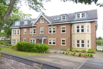 2 Bedrooms Flat for rent in Beechdale House, Oriel Court, Prenton