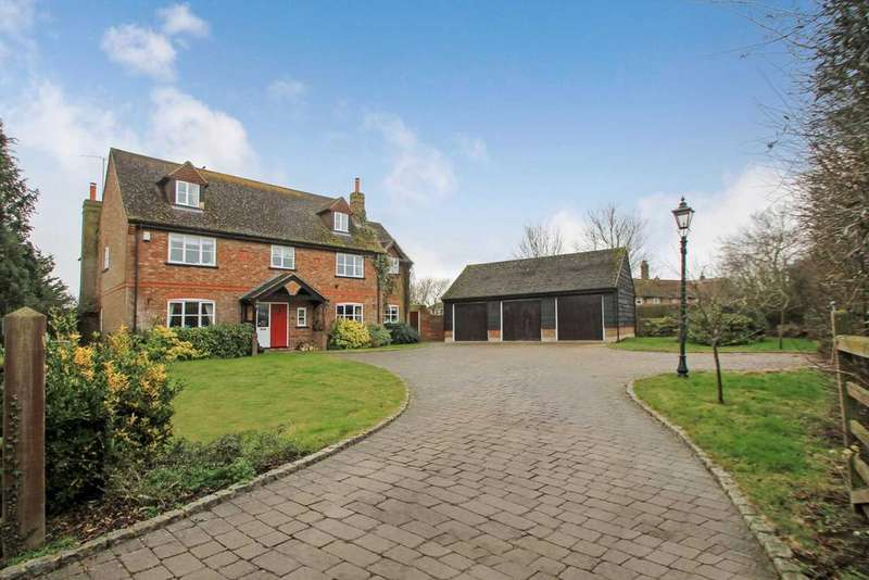 6 Bedrooms Detached House for sale in Mill Road, Slapton