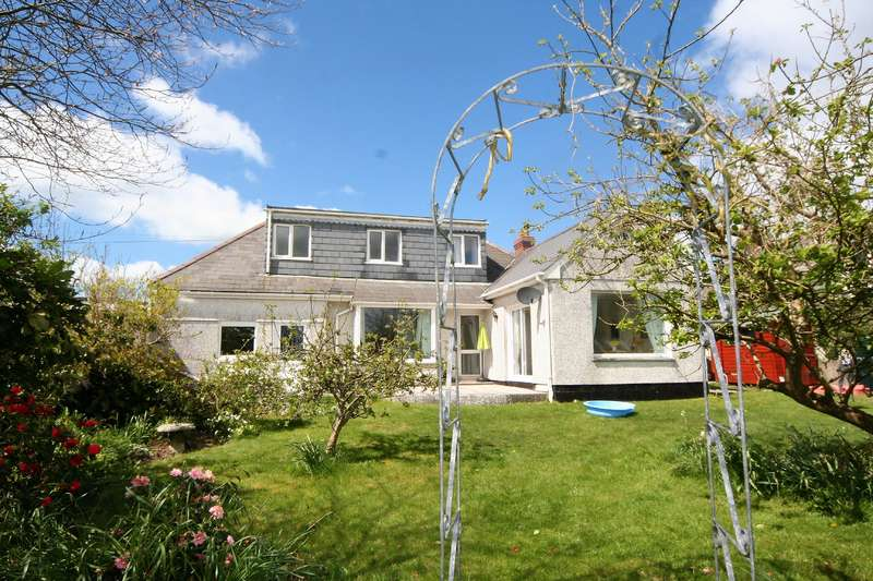 5 Bedrooms House for sale in 3 Jubilee Terrace, Goonhavern, Truro