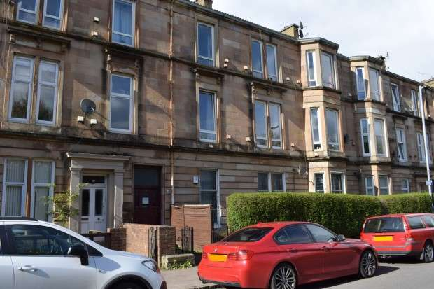 4 Bedrooms Flat for sale in Clifford Street, Flat 0/2, Cessnock, G51