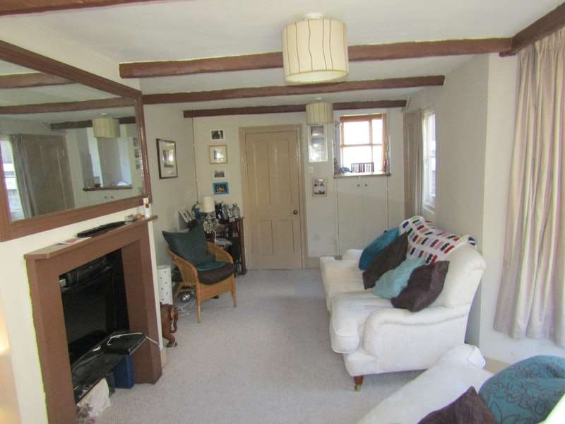 3 Bedrooms Terraced House for sale in Brookmill Road, London, London, SE8