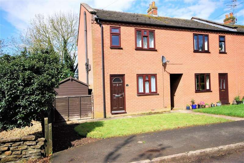 3 Bedrooms Terraced House for sale in Joys Bank, Holbeach, Spalding