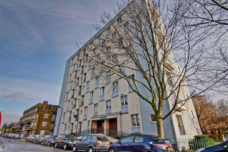 2 Bedrooms Flat for sale in Augustus Street, Camden, London