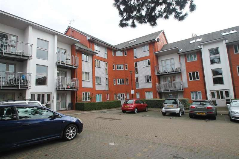 3 Bedrooms Apartment Flat for sale in 3 BEDROOM APARTMENT KINGS WALK MAIDSTONE