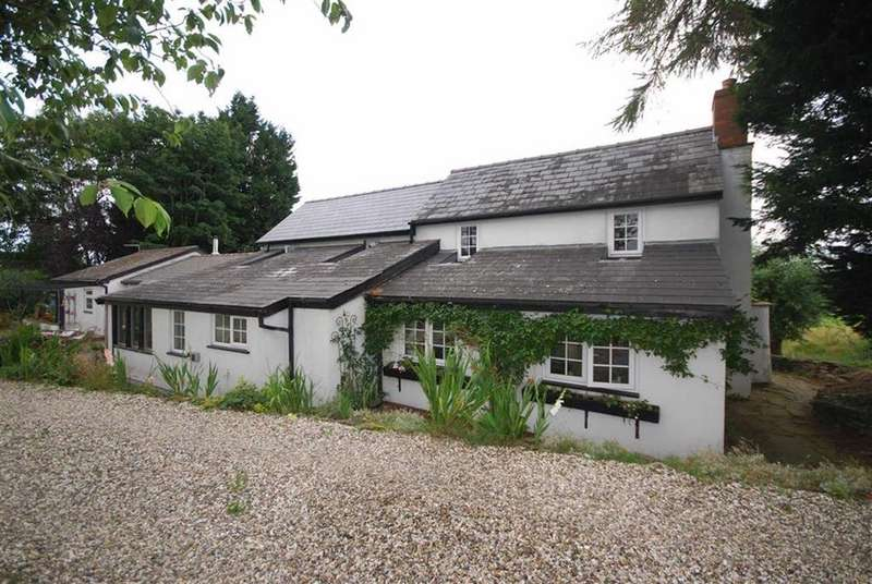 4 Bedrooms Cottage House for sale in Stokes Lane, Stoke Lacy, Bromyard